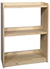 image of Pine Bookcase