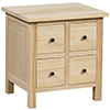 image of Paulownia Side Table