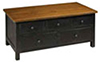 image of Paulownia Coffee Table