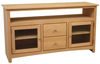 image of 54 Inch Alder TV Console