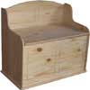 Image of Toy Boxes & Storage Chests