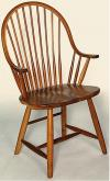image of Shaker New England Arm Chair