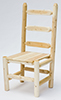 image of Cedar Ladderback Chair