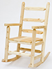 image of Cedar Ladder Back Rocker