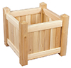 image of Cedar Planter Box