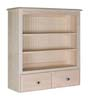 image of Display Cabinet with Drawers available in Maple, Oak & Cherry