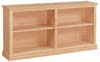 image of Credenza, available in Maple & Oak