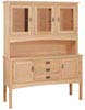 image of Hutch, available in Maple & Oak