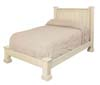 image of Bed, available in Maple & Oak