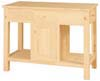 image of Kitchen Island, available in Maple & Oak