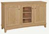 image of 60 Inch Plasma TV Cabinet