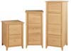 image of Filing Cabinet, available in Maple, Oak & Cherry