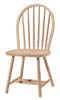 image of Parawood Spindleback Junior Windsor Chair