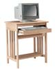 image of Parawood Mission Computer Stand