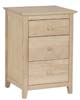 image of Parawood Lancaster Nightstand