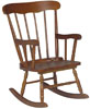 image of Parawood Kids Boston Rocker