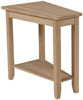 image of Parawood Keystone Accent Table