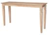 image of Parawood Java Sofa Table