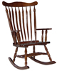 image of Parawood Williamsburg Rocker