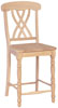 image of Parawood Lattice Barstool