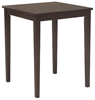 image of Parawood 30-Inch Square Table
