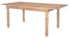 image of Parawood Butterfly Leaf Extension Table