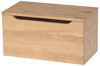 image of Parawood Small Toy Box
