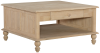 image of Parawood Cottage Square Coffee Table